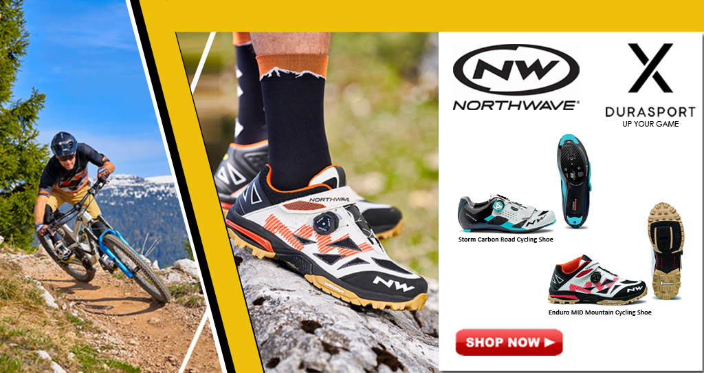 Northwave Homepage